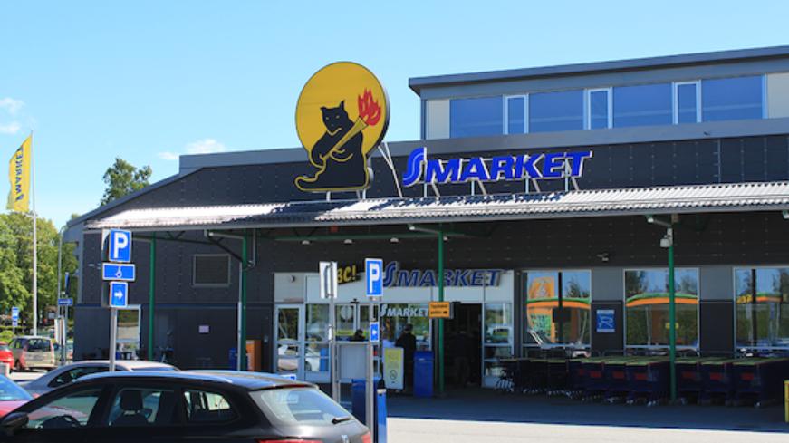 S Market Tikkula
