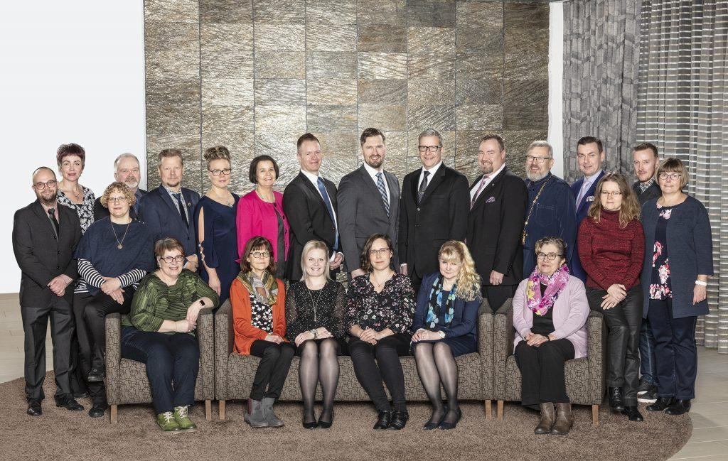 PKO:n hallintoneuvosto