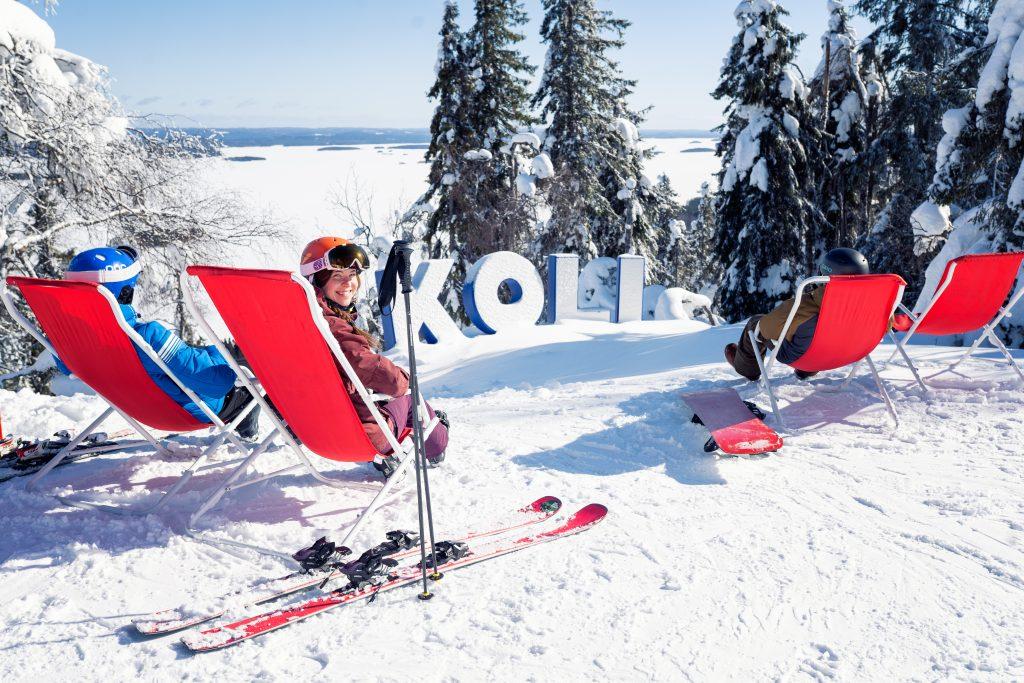 Koli Ski