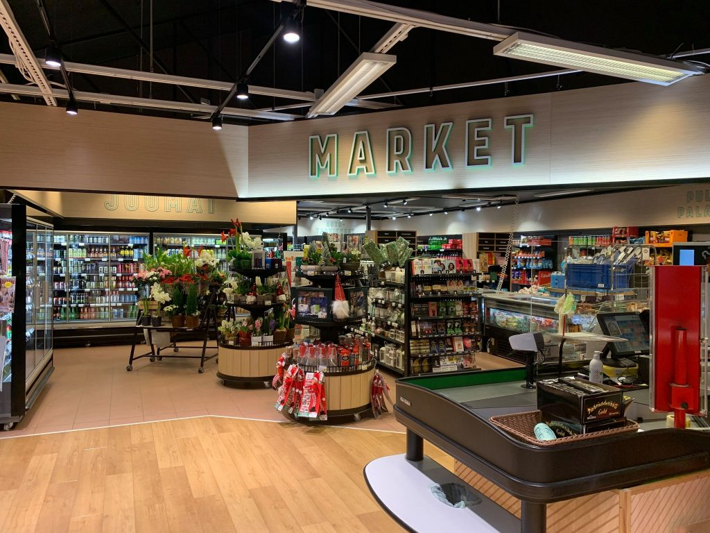 S Market Hämeenmaa