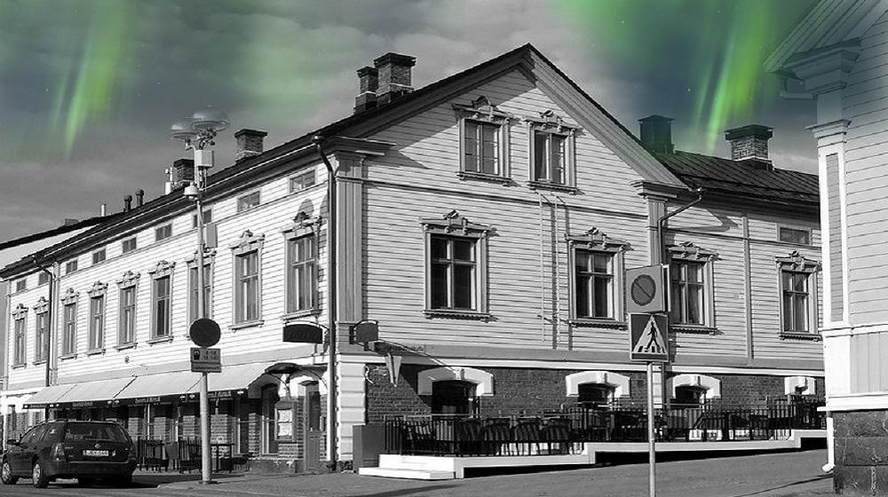 Oulun Alamaailma
