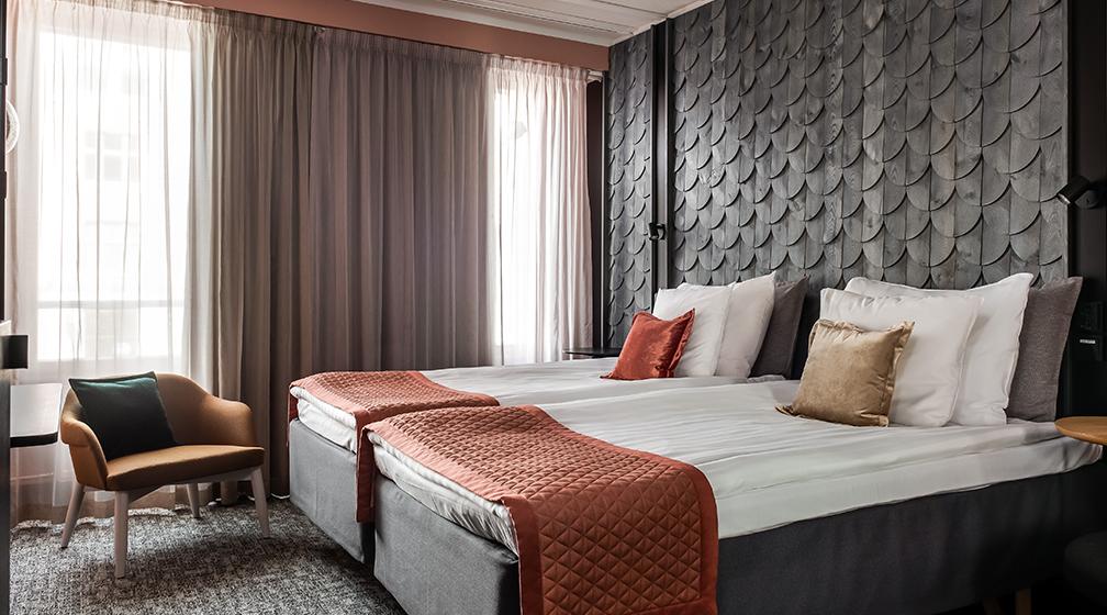 Original Sokos Hotel Arinan Lohi-huone