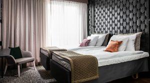Original Sokos Hotel Arinan Terva-huone