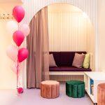 Original Sokos Hotel Arinan leikkitilan lukunurkkaus