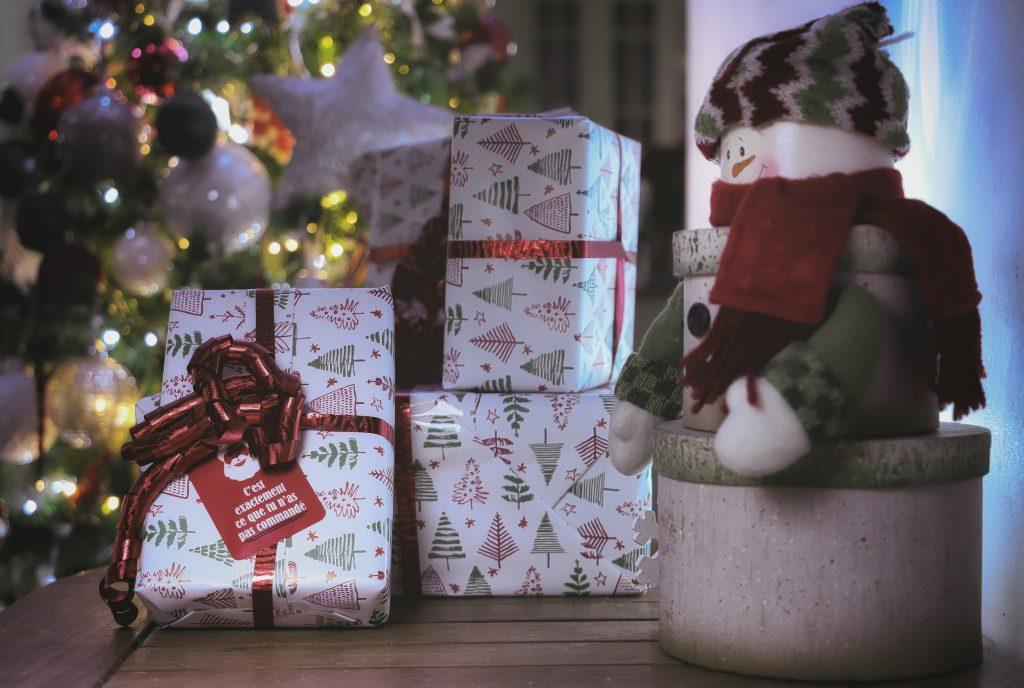 joulupuu-keräykset