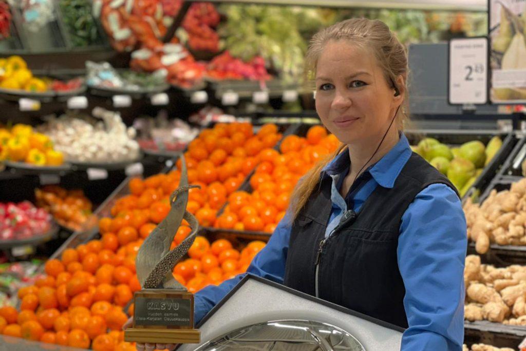 Eekoo Marianna Olkkonen