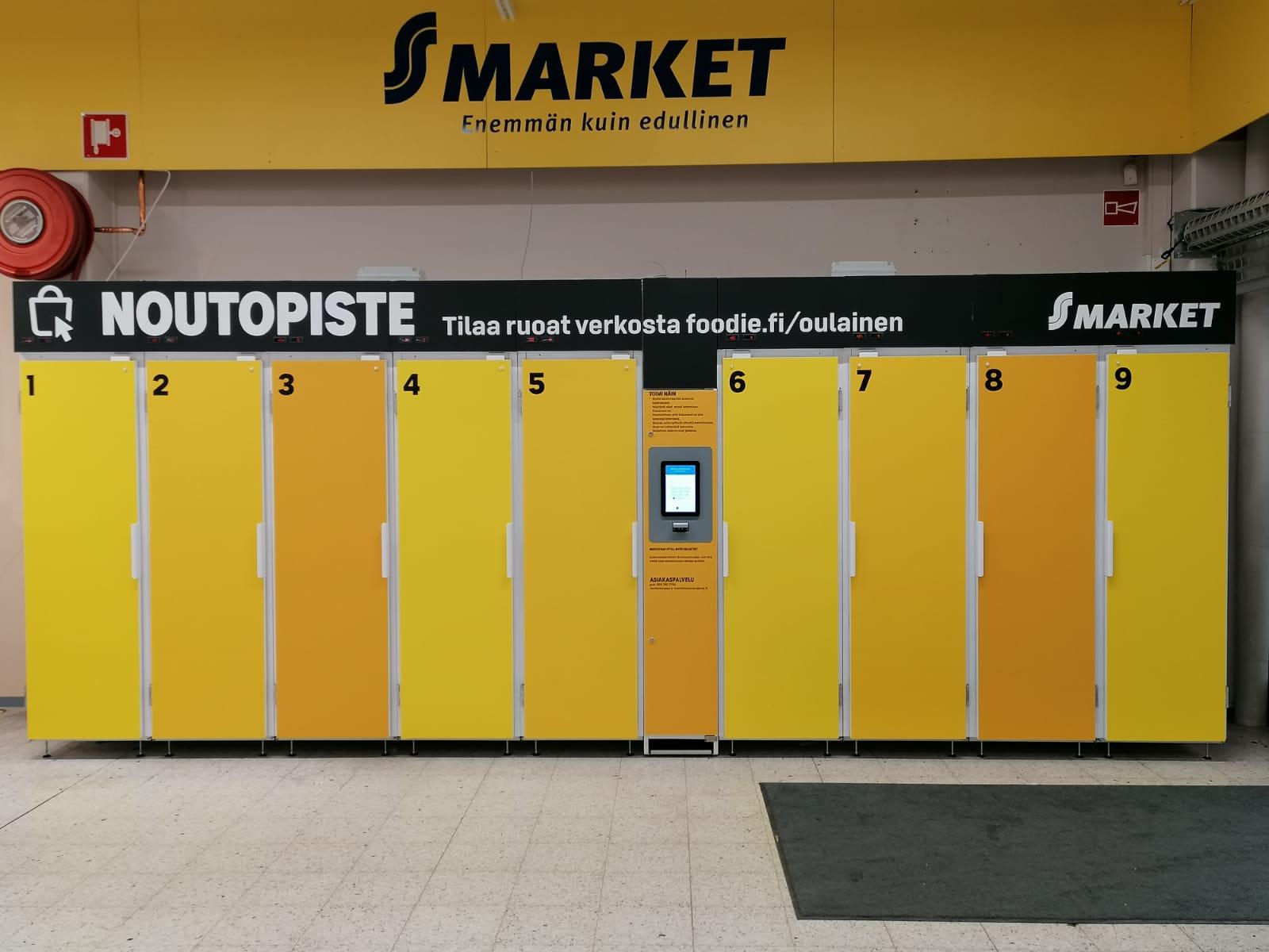 S-Market Verkkokauppa