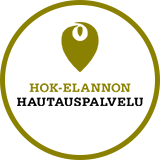 HOK-Elannon Hautauspalvelu
