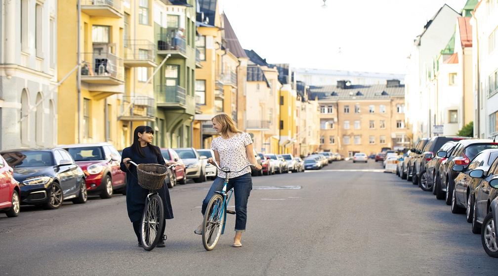 Helsingissä Tapahtuu