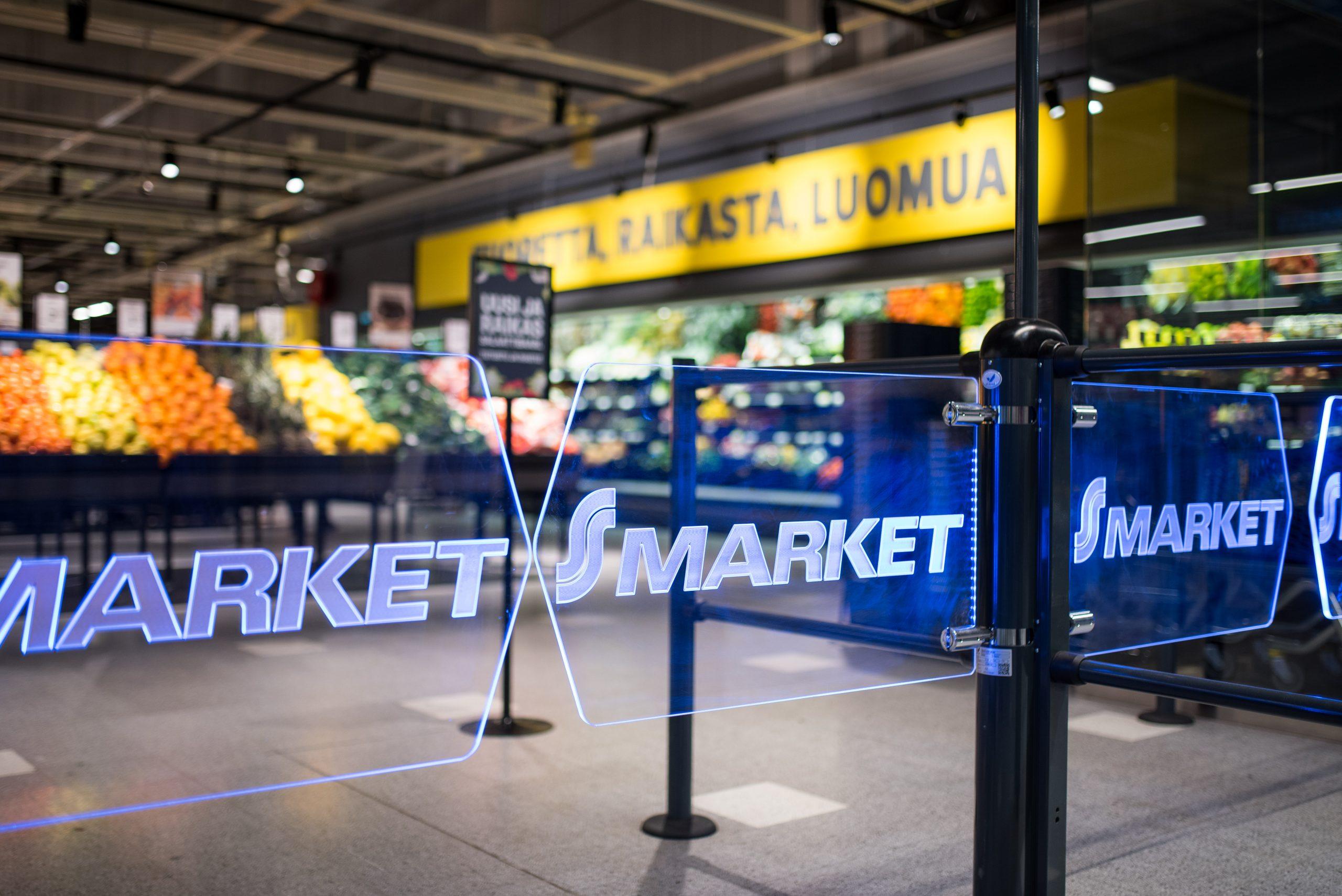 S-Market Ranua