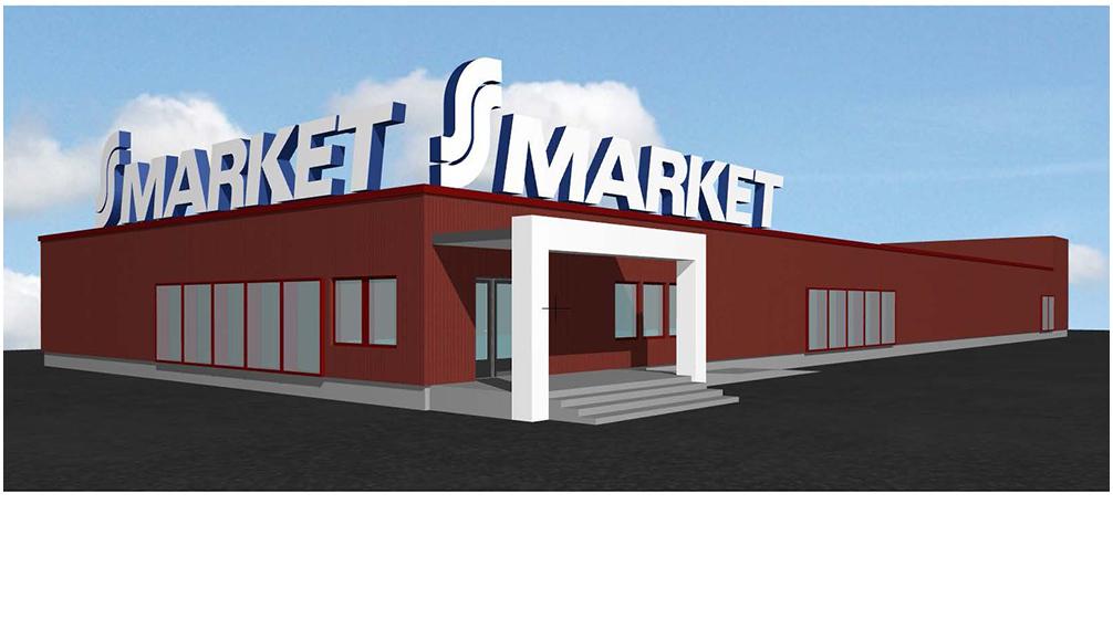 S-Market Piispanristi
