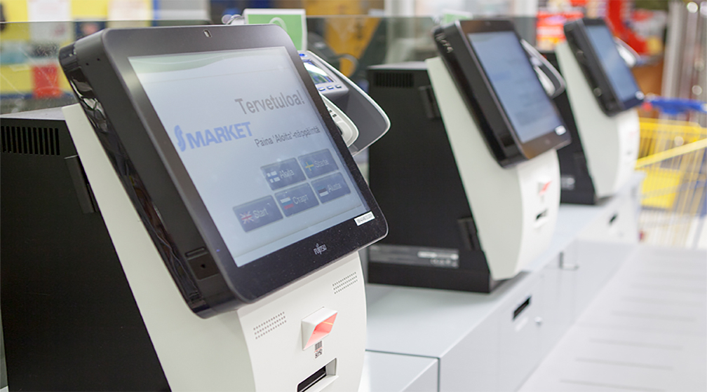 Majakkaranta S-Market