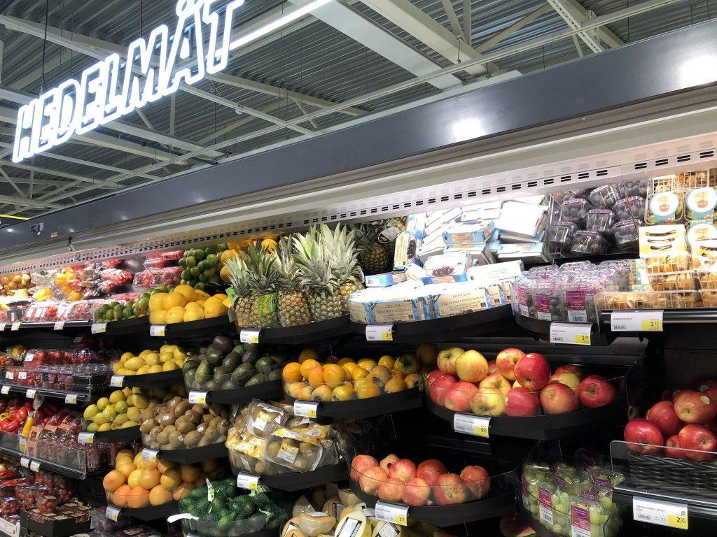 K Supermarket Lieto