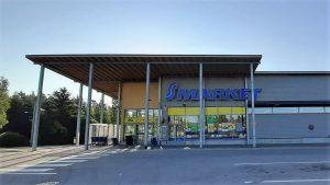 S-market Petäjävesi