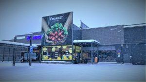 S-market Jämsä