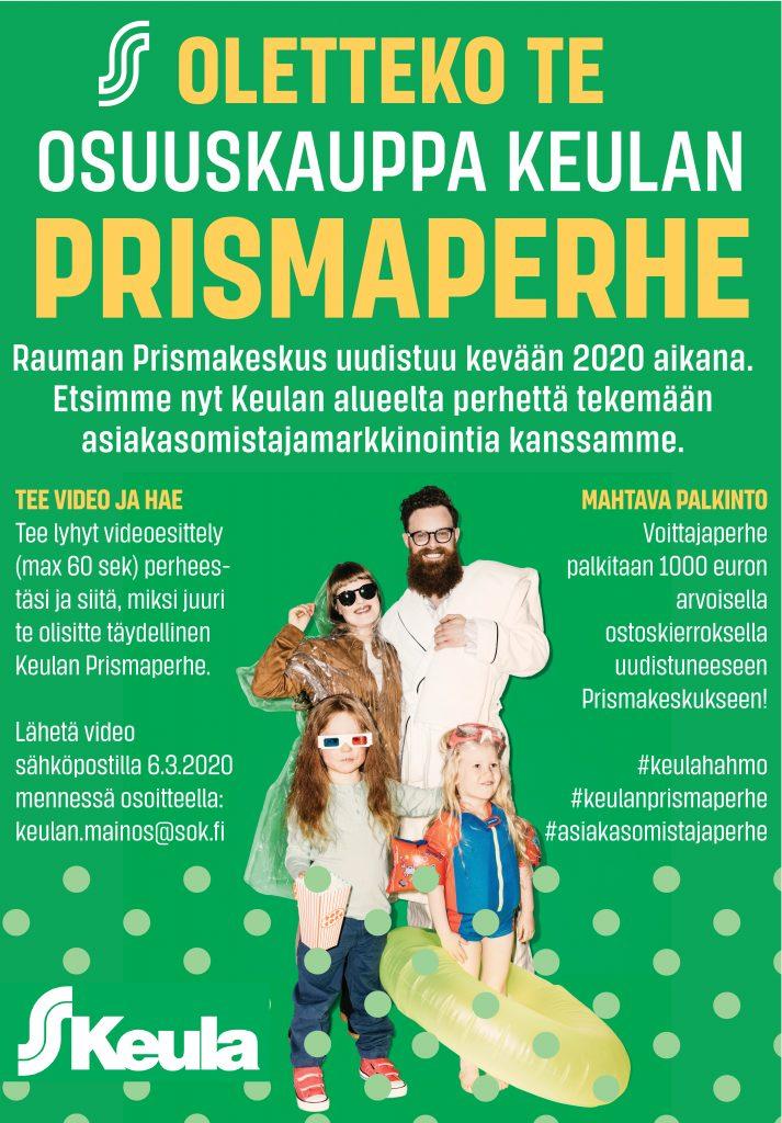 Prismaperhe