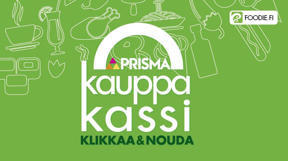Koivistonkylän Prisma